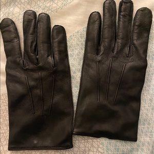 Men's Coach Gloves